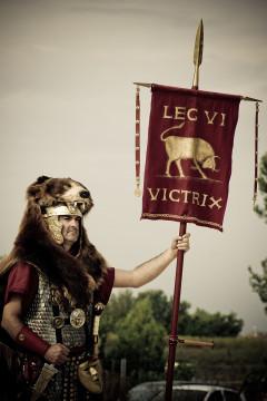 Philippe FERRANDO LEGIO VI VICTRIX ARLES