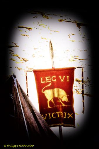 LEGIO VI VICTRIX