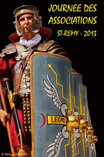 ST REMY JOURNEE DES ASSOCIATIONS 2013