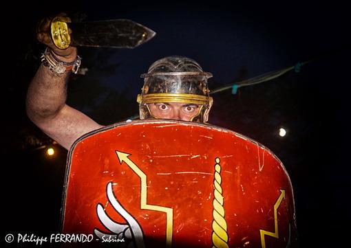 ORANGE 2016 LA LEGIO VI VICTRIX