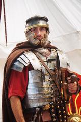 Legio VI Victrix Quentin LEFEVRE