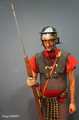 LEGIO VI VICTRIX LUDOVIC BIEMONT